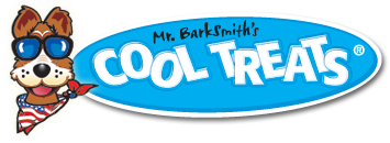 Mr. Barksmith's Cool Treats